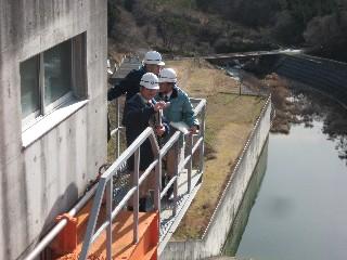 湖北省との技術交流